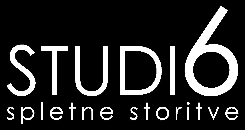 Studio 6 | Spletne storitve